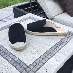 Shoes - SUMMER CLEARANCE-FIRM‼️Open Back Espadrilles